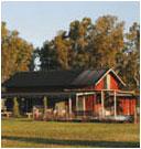 Centro de actividades outdoors